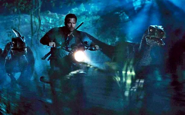 Jurassic World (2015) Tamil Dubbed Full Movie Online
