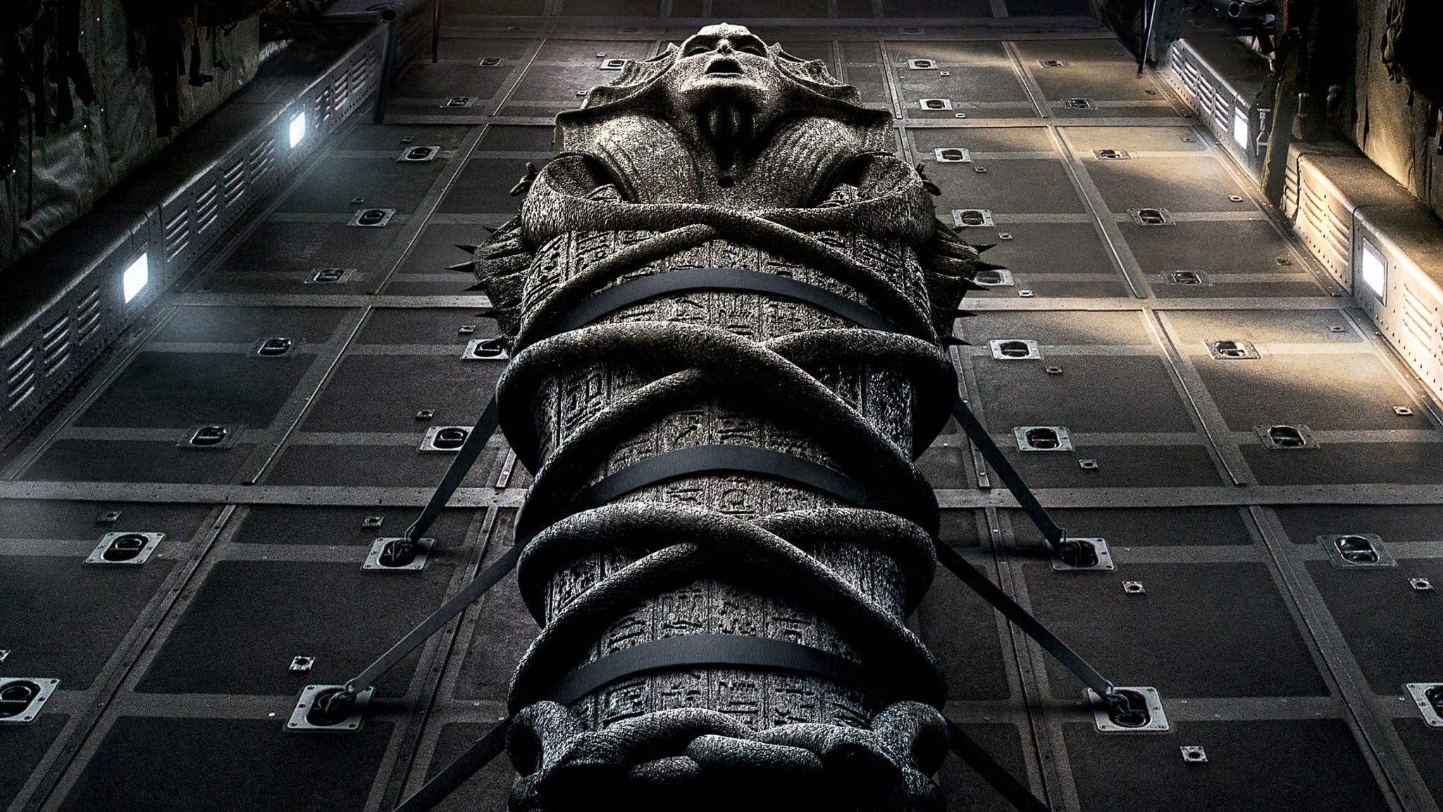 The Mummy 2017 Review Hollywood Movies Review Online For You