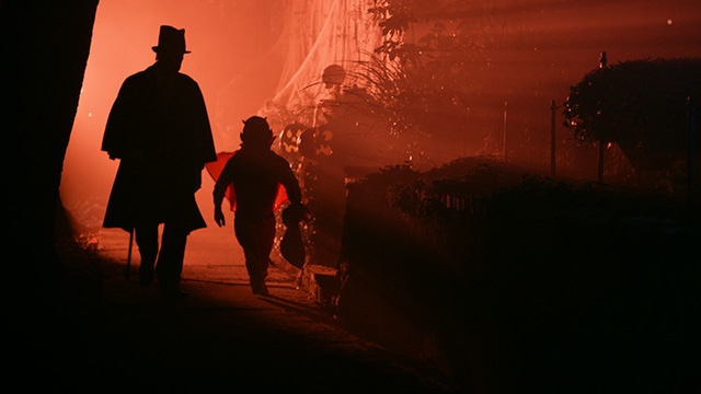 Tales of Halloween of Film Review
