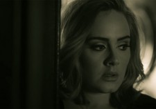 "Adele Is a ""Very Talented Actress,"" Says 'Hello' Director"