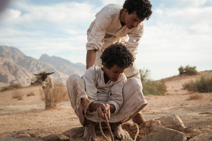 Theeb Watch Review – Bedouin Boy Iin The Fog Of War