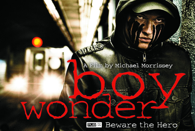 Boy Wonder Movie Review
