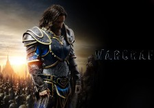 Previewing Film: Warcraft