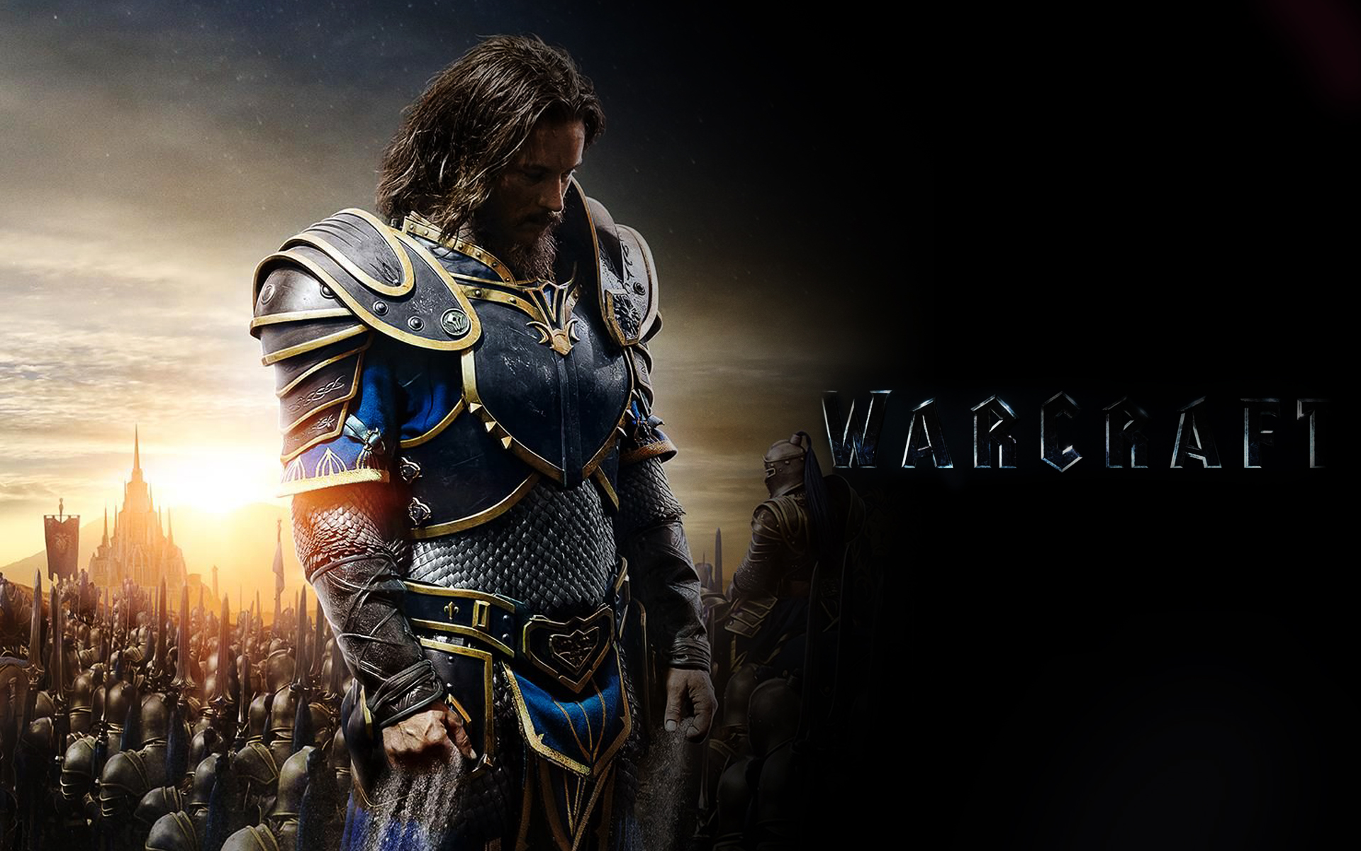 Previewing Film: Warcraft