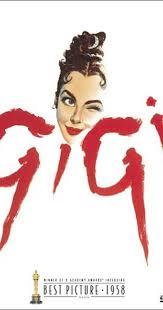 Reviewing Gigi (1958 film)