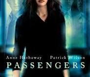 New Film: Passengers
