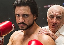 New Film: Hands of Stone