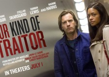 2016 Our Kind of Traitor