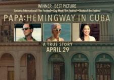 Reviewing Papa: Hemingway in Cuba