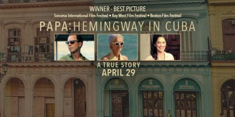 Reviewing Papa: Hemingway in Cuba