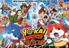 YOKAI WATCH Carton image