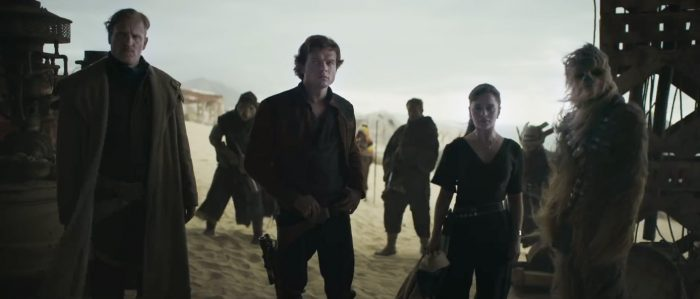 Solo Review 2