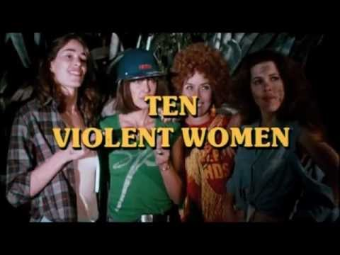 Reviewing 10 Violent Women