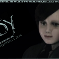 Previewing The Boy (2016 film)