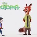 Previewing New Film: Zootopia