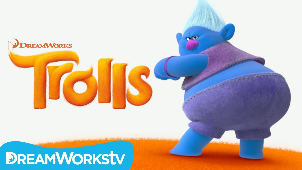 New Coming: Trolls (film)