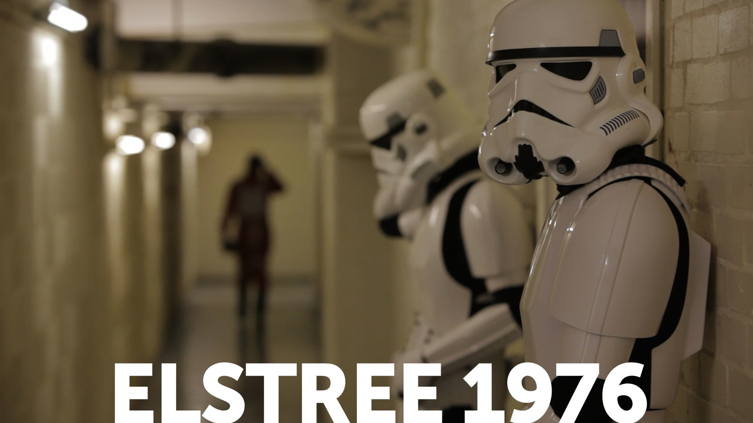 Reviewing Elstree 1976