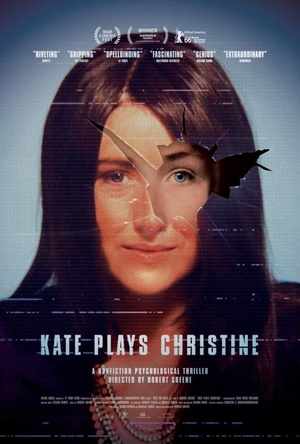 Kate Plays Christine' poster